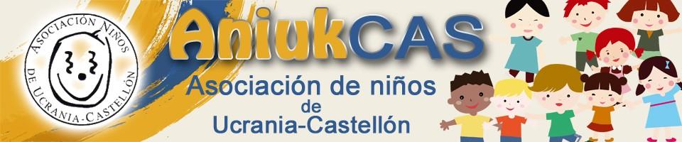 Asociación de niños de Ucrania-Castellón - Asociación de niños de Ucrania-Castellón